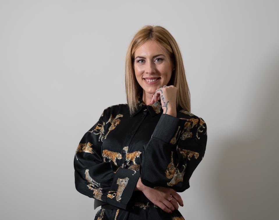 Anna D'Abramo