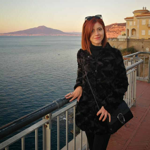 Giulia Sannullo